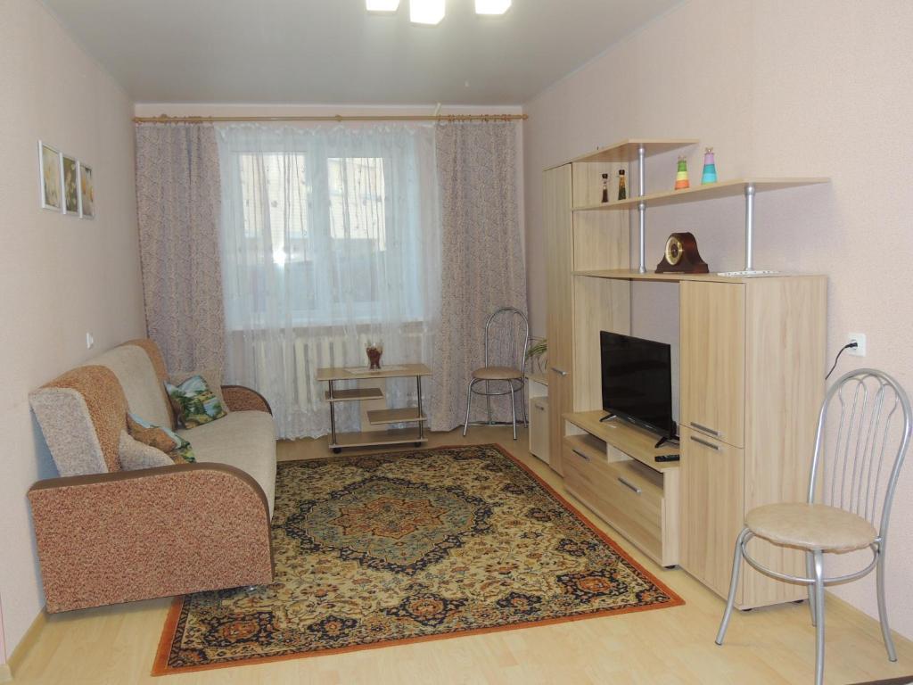 Апартаменты Владимир