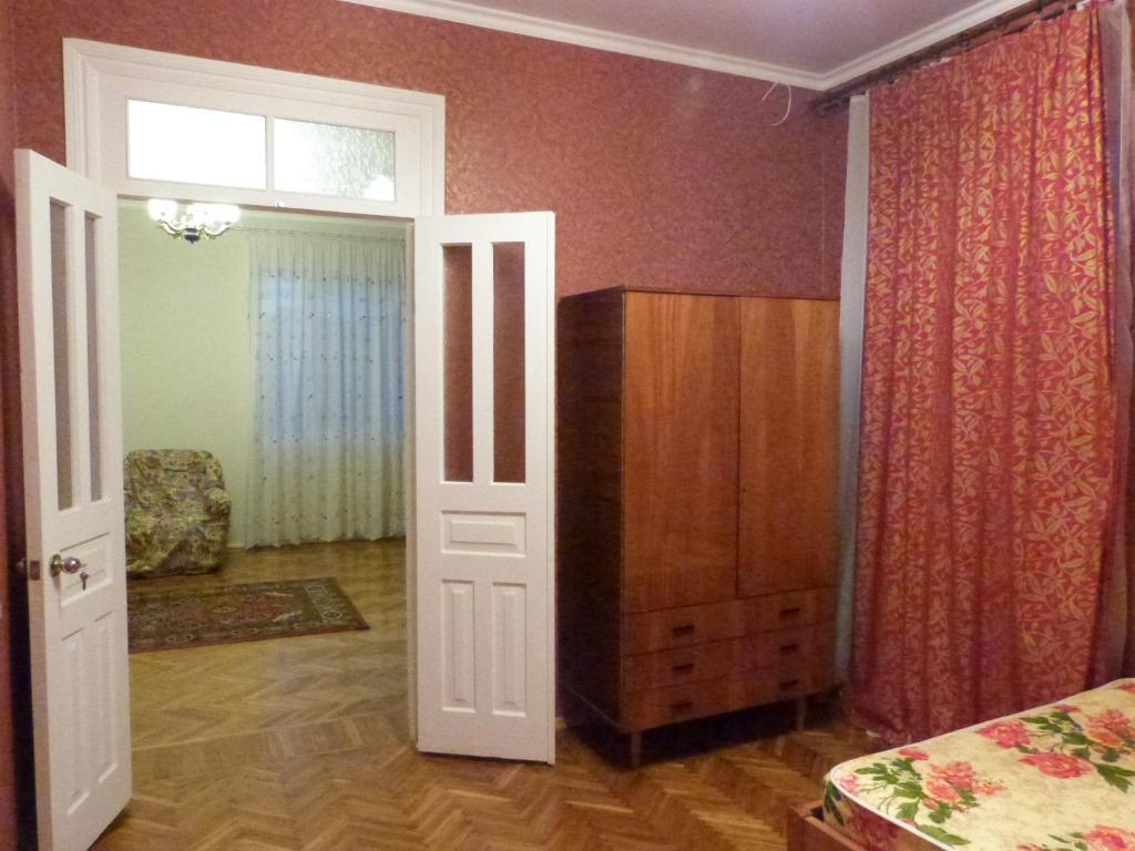 Мини-отель Гулрыпшленд
