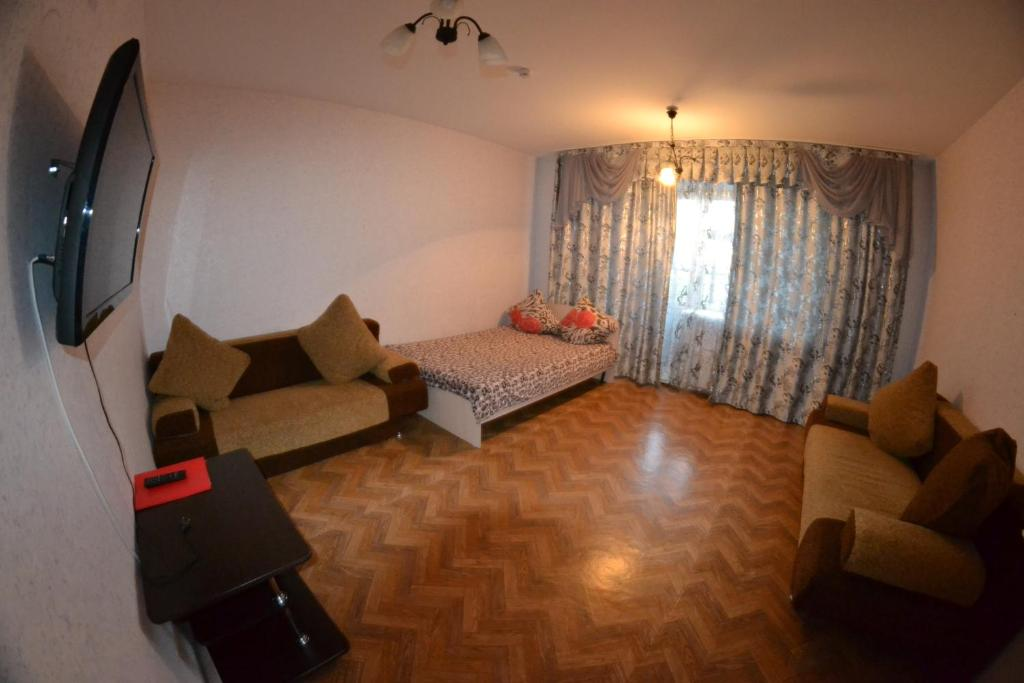 Апартаменты Феникс 6-2, Красноярск