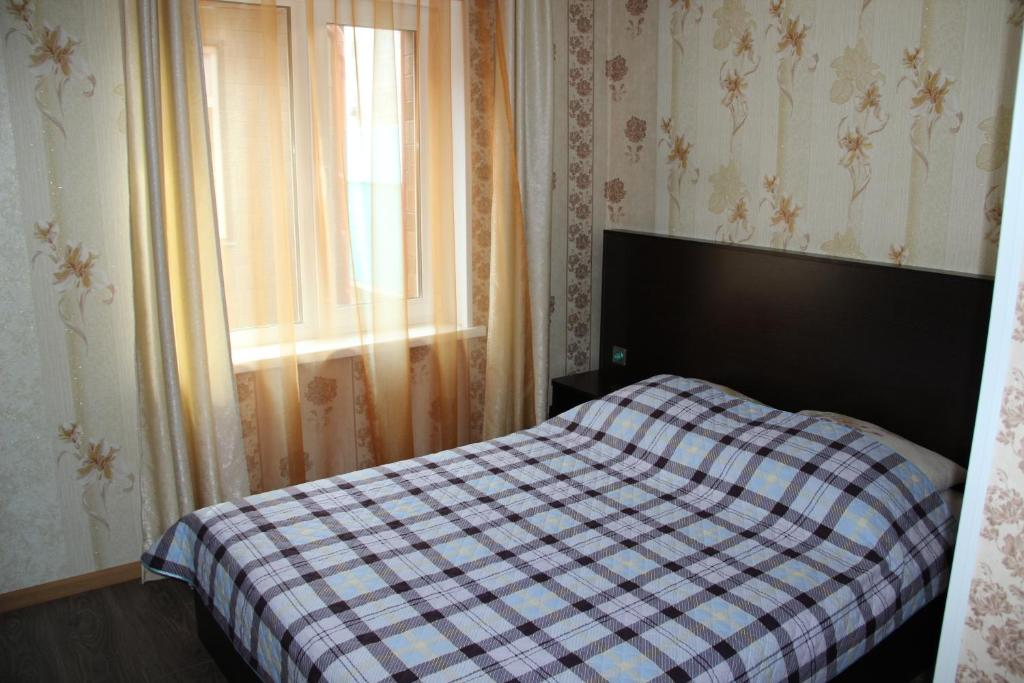 Отель Классик, Уссурийск