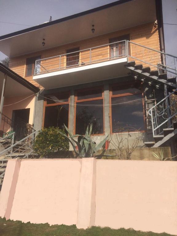 Гостевой дом Иверский, Новый Афон, Абхазия
