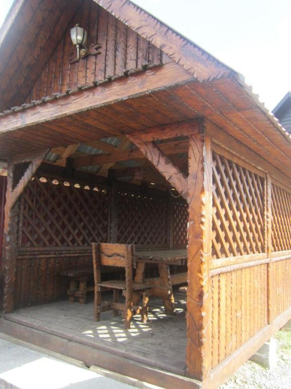 Гостевой дом Дом Таежника