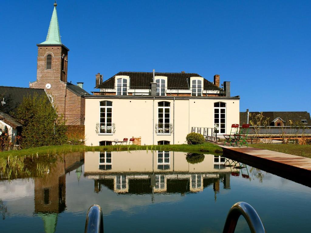 B&B Het Rozenknopje, Льеж, Бельгия