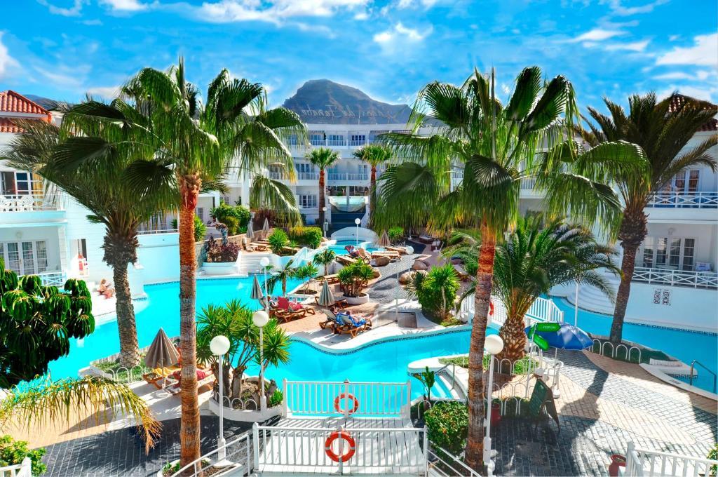 Sol Sun Beach Hotel Fanabe