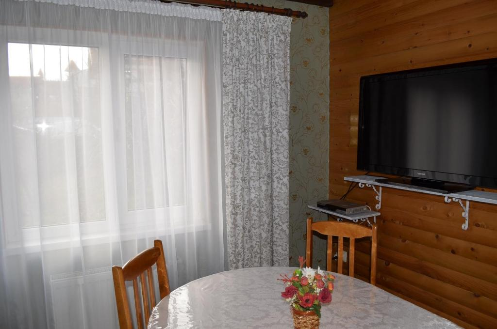 Апартаменты На Волоколамской, Красная Поляна