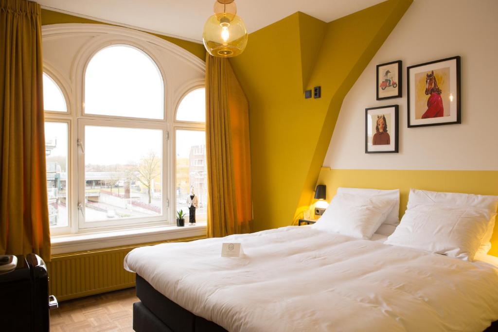 Little Duke Hotel, Неймеген, Нидерланды