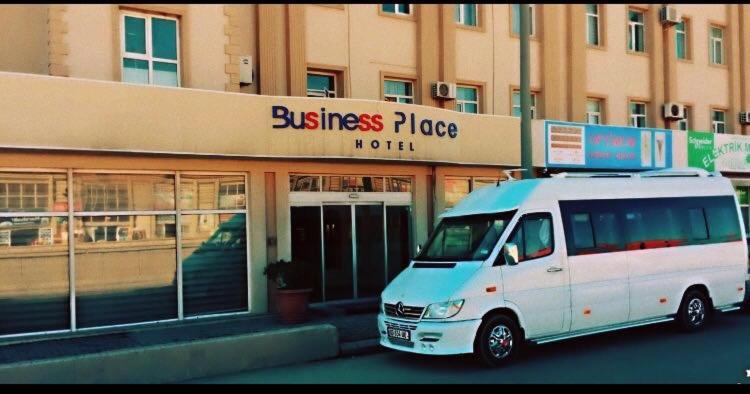 Отель BP Baku, Баку, Азербайджан