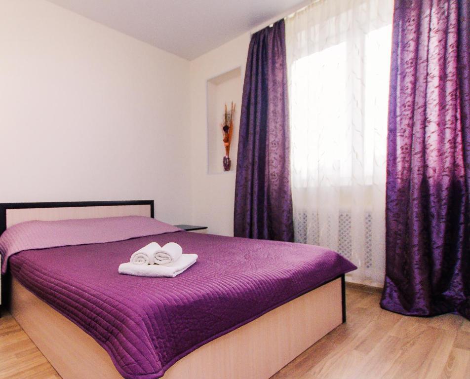Апартаменты Студио Пронина 8