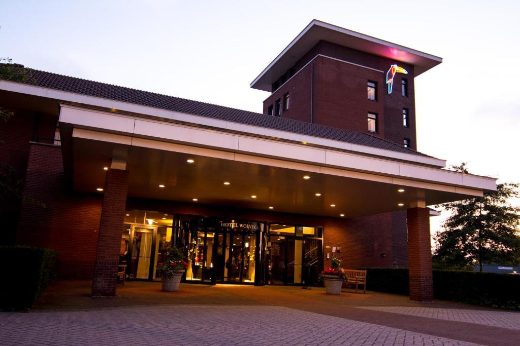 Hotel van der Valk Wolvega-Heerenveen, Гронинген, Нидерланды
