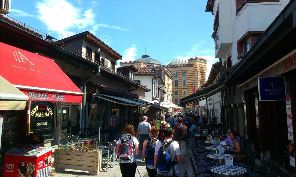Apartment Ella, Сараево, Босния и Герцеговина