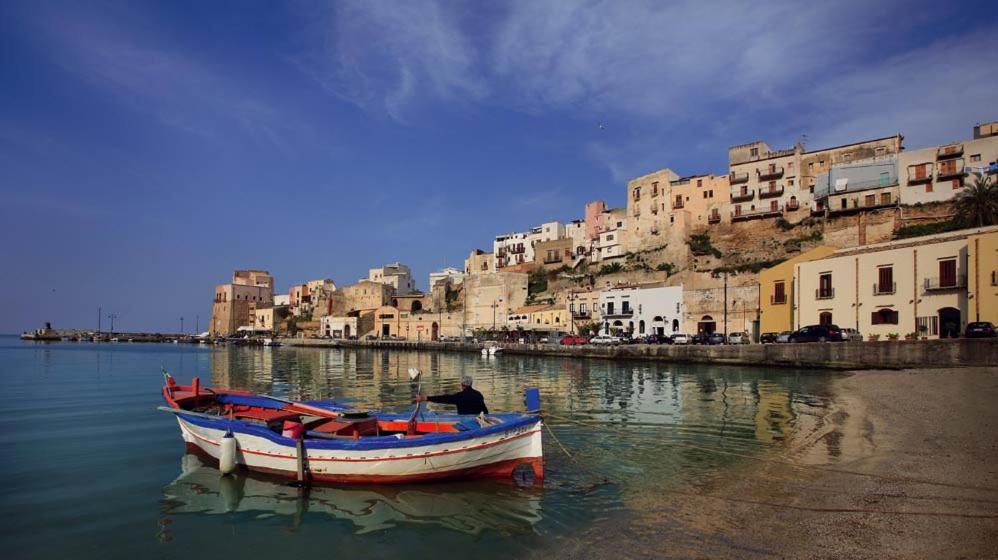 La Chiusa Case Vacanze - Castellammare del Golfo - Foto 23
