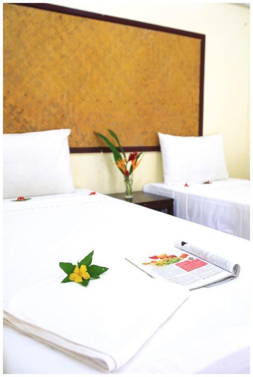 Курортный отель Koh Mook Rubber Tree Bungalows, Ко Мук