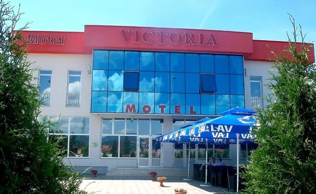 Motel Victoria, Зворник, Босния и Герцеговина