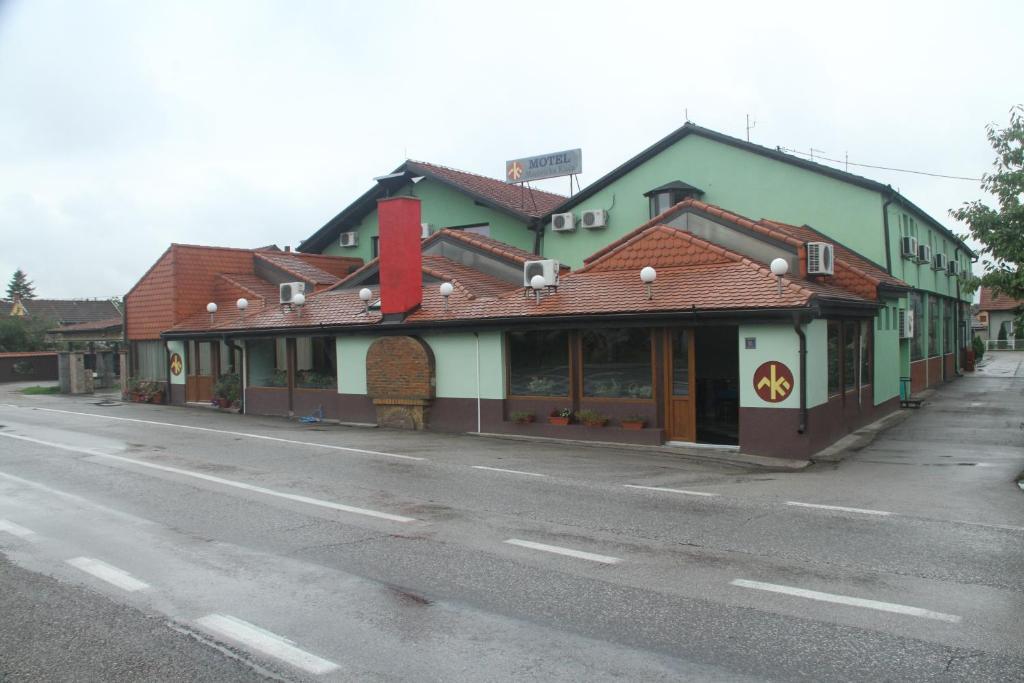 Majevička kuća, Брчко, Босния и Герцеговина