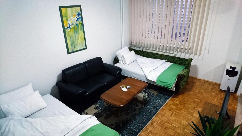 Prime Apartment's Sarajevo, Сараево, Босния и Герцеговина
