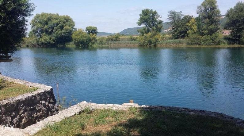 Seka River Dock House, Бихач, Босния и Герцеговина