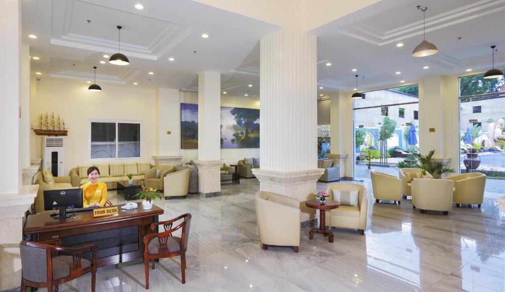 Ocean Pearl Hotel Phú Quốc tuyển dụng Nhân sự nhiều vị trí