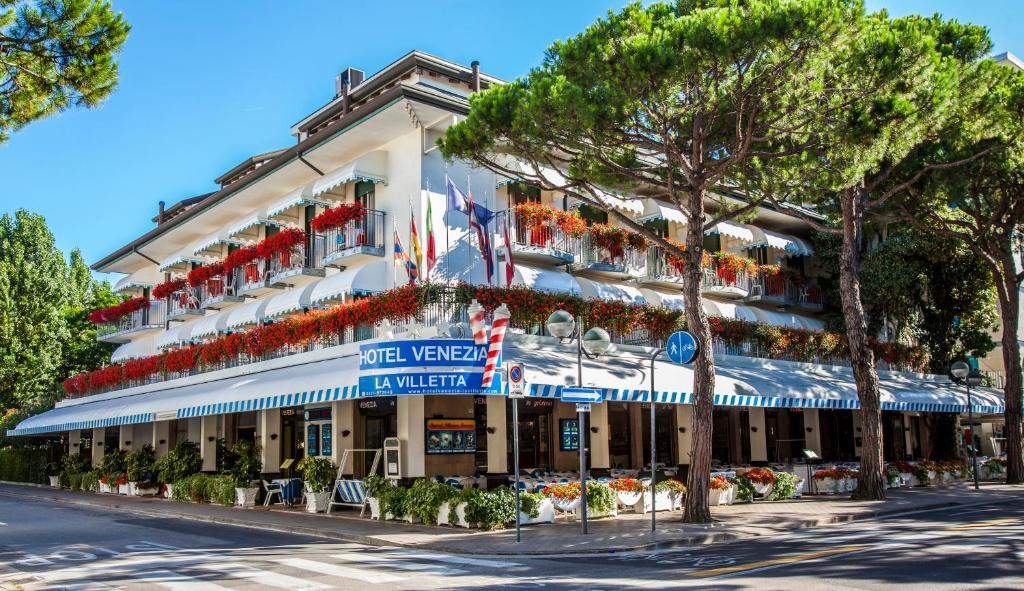Hotel Venezia (Italia Lido di Jesolo) - Booking.com