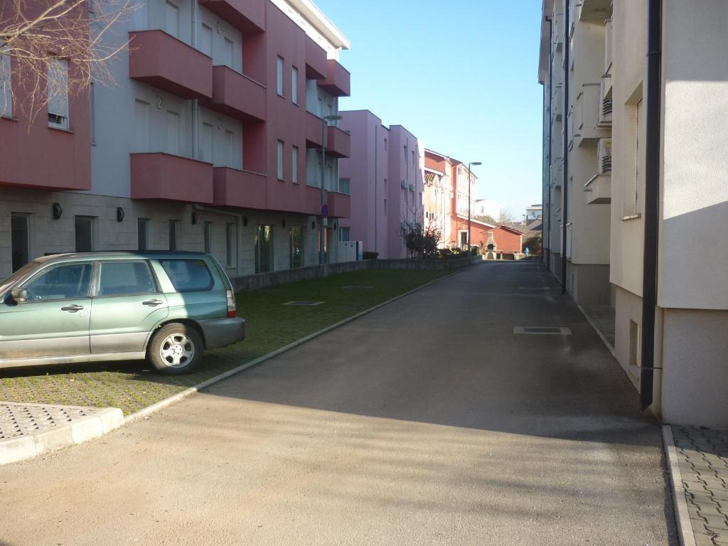 Apartments Sv Toma, Междугорье, Босния и Герцеговина