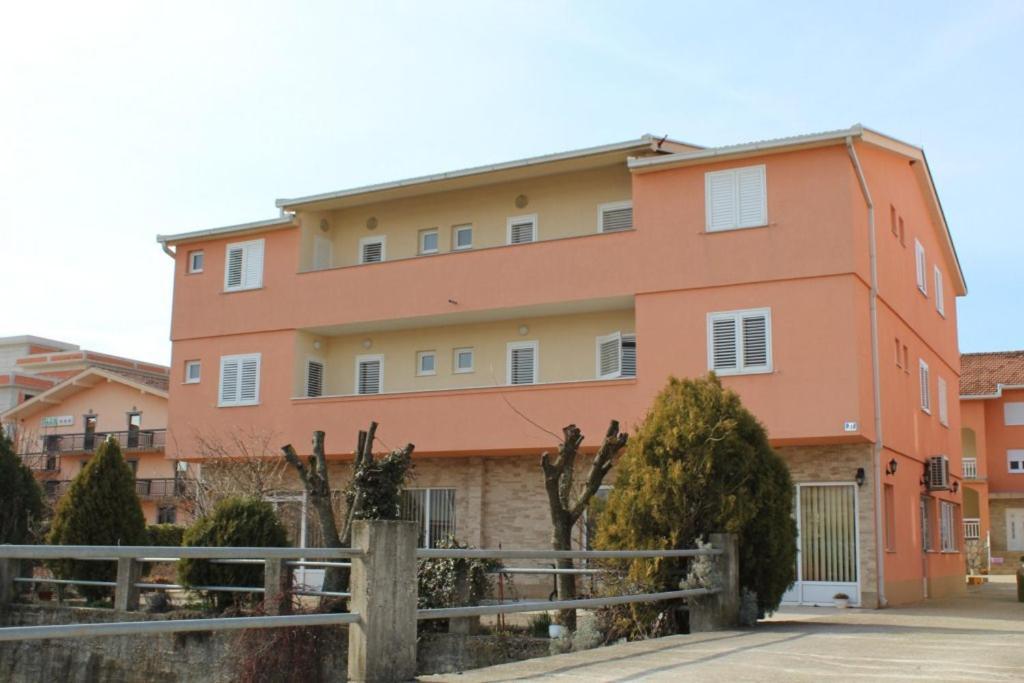 Rooms Rosanda, Междугорье, Босния и Герцеговина