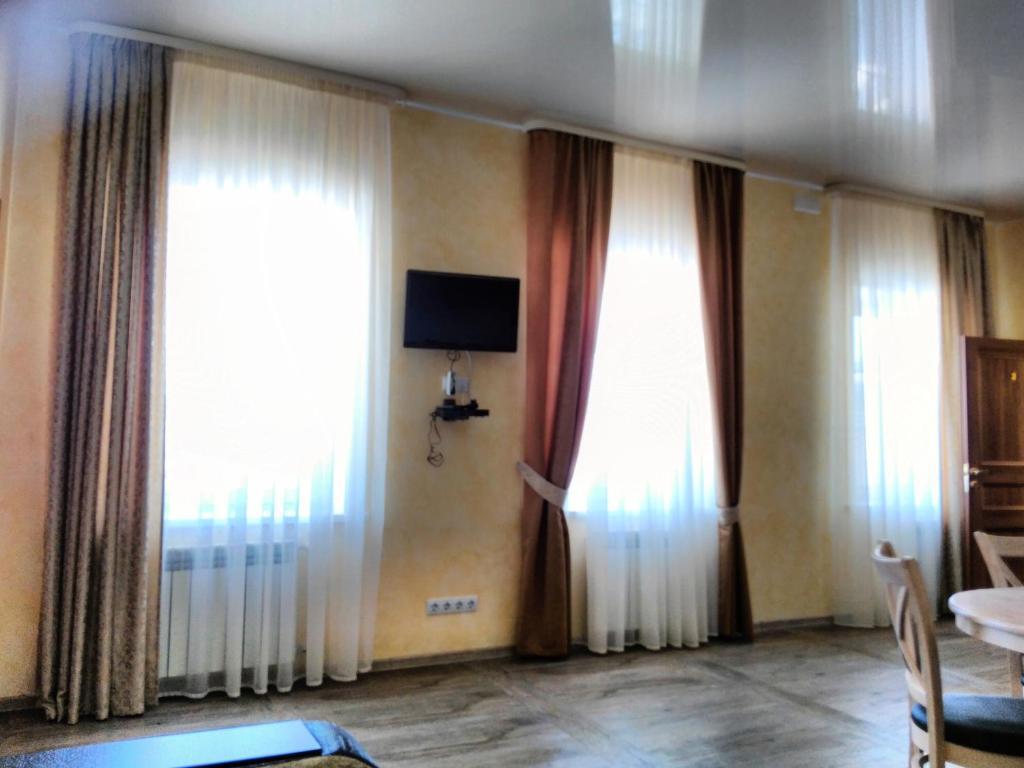 Апартаменты На Курортной