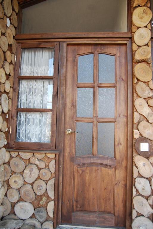 Гостевой дом Гудаута