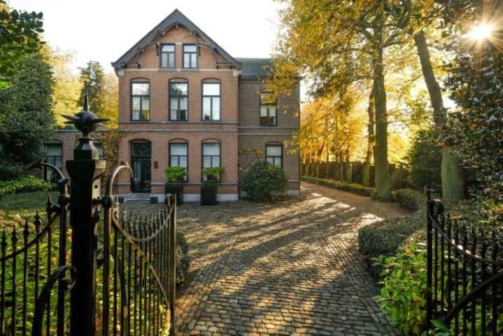 B&B Villa Neeckx, Ломмель, Бельгия