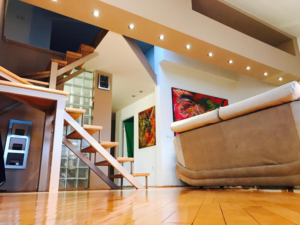 Luxury Penthouses Hill, Сараево, Босния и Герцеговина