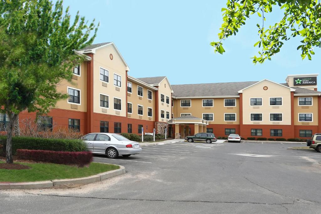 Extended Stay America Hotel Hartford Manchester Manchester Ct