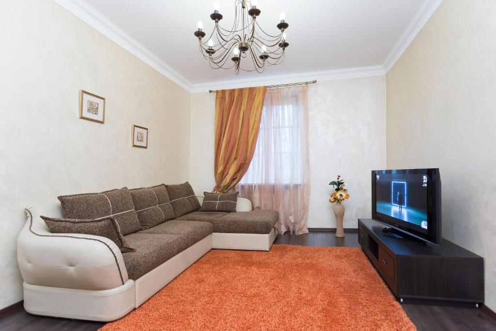 Апартаменты International, Минск, Беларусь