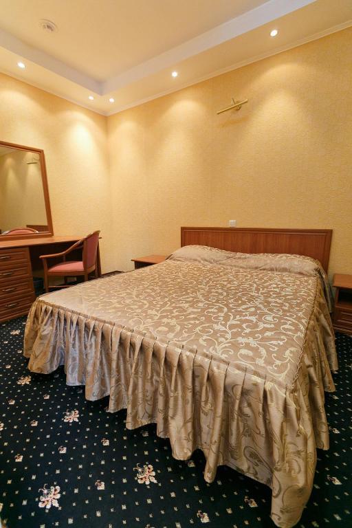 Отель Ирбис, Саратов
