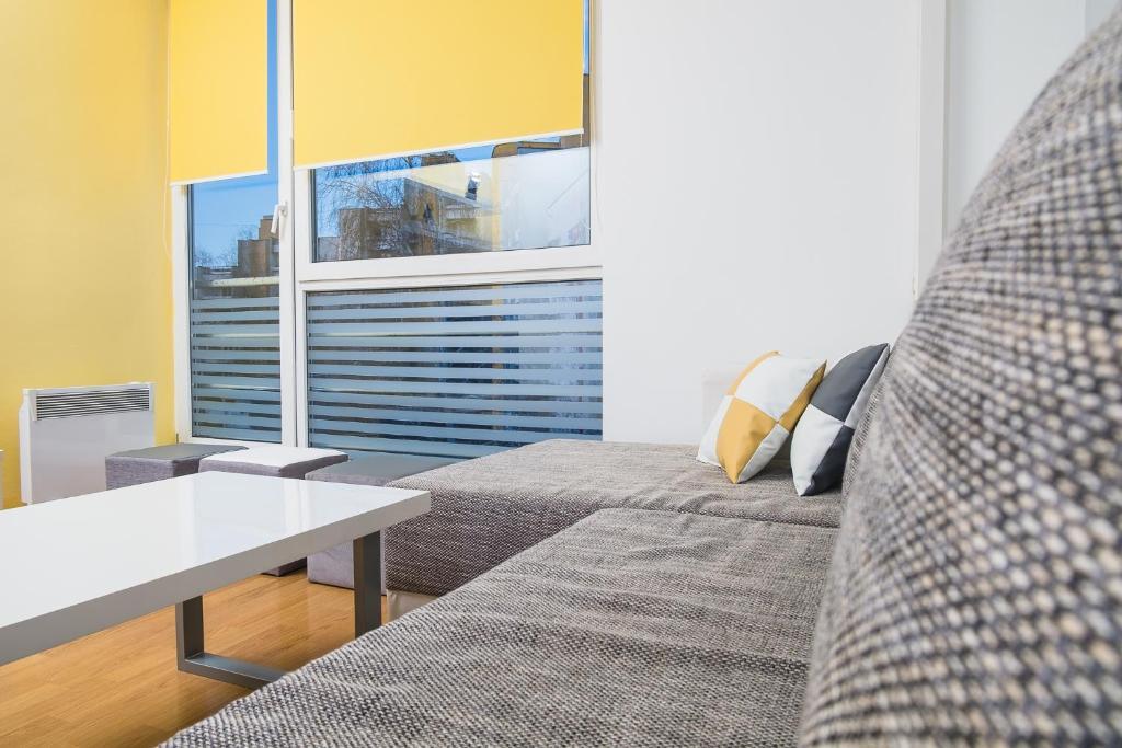 Studio Apartment Yellow, Баня-Лука, Босния и Герцеговина