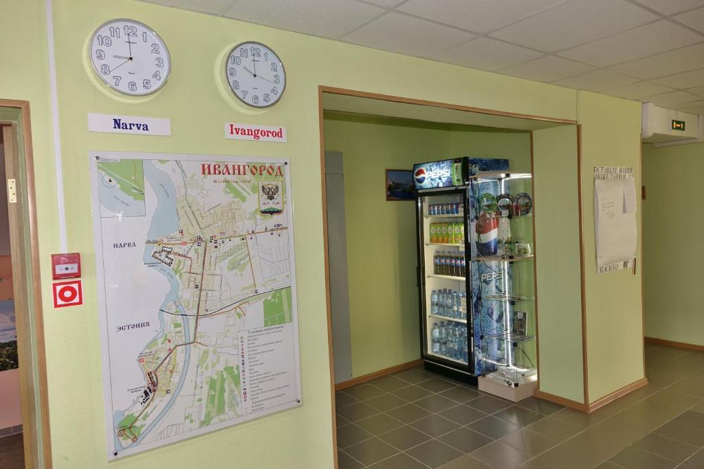 Отель Витязь