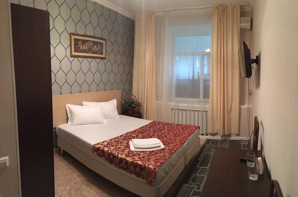 Отель Индус, Астана, Казахстан