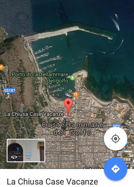 La Chiusa Case Vacanze - Castellammare del Golfo - Foto 27