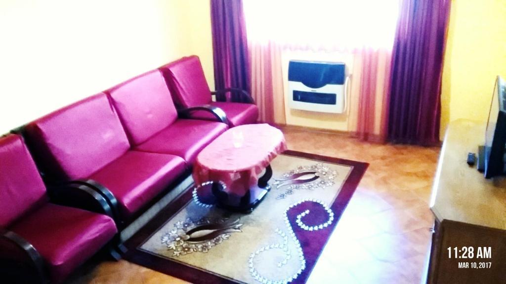 Апартаменты Manchos Apartment II