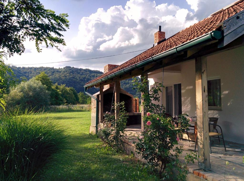 Holiday Home Dvoslap, Бихач, Босния и Герцеговина