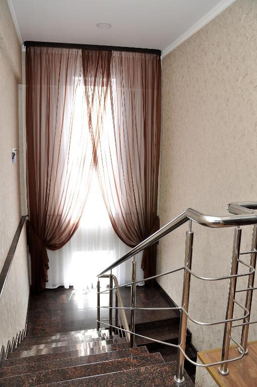 Отель Прометей
