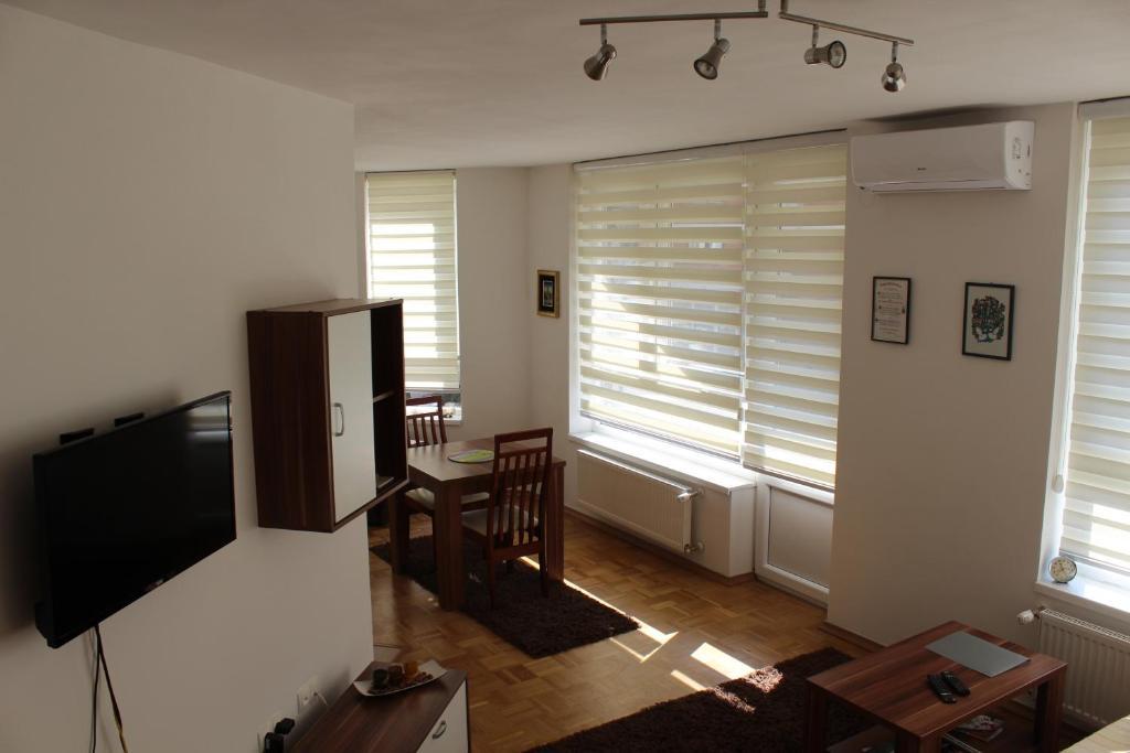 Apartment Mucca Piccola, Сараево, Босния и Герцеговина