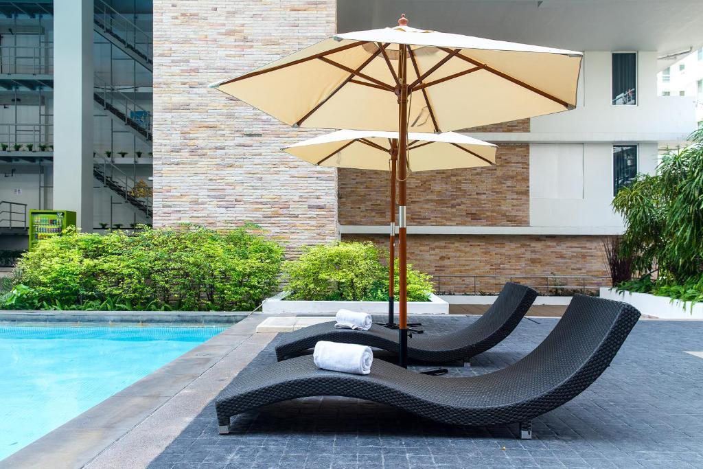 The Capital Resort @ Sukhumvit 50