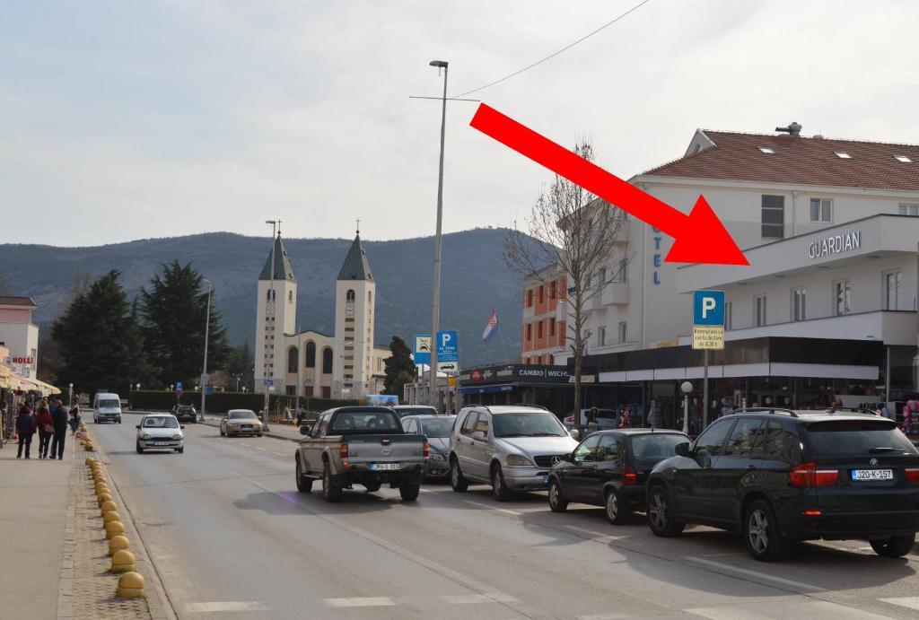 Rooms Guardian, Междугорье, Босния и Герцеговина