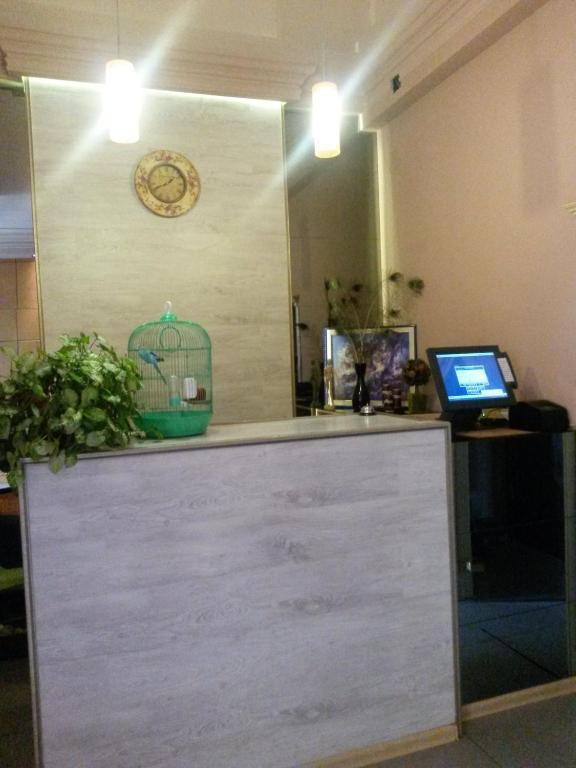 Отель Blackberry, Елабуга