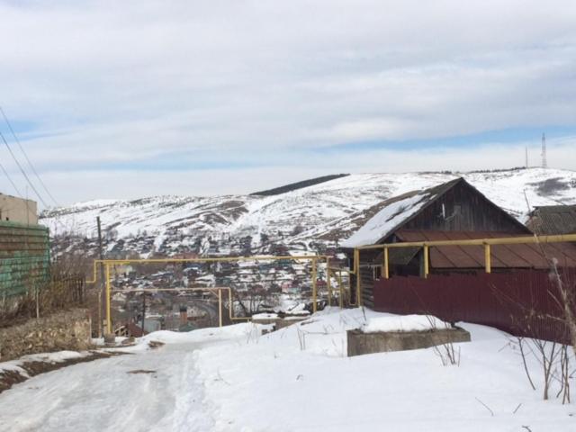 Дом для отпуска на Нагорной, Усть-Катав