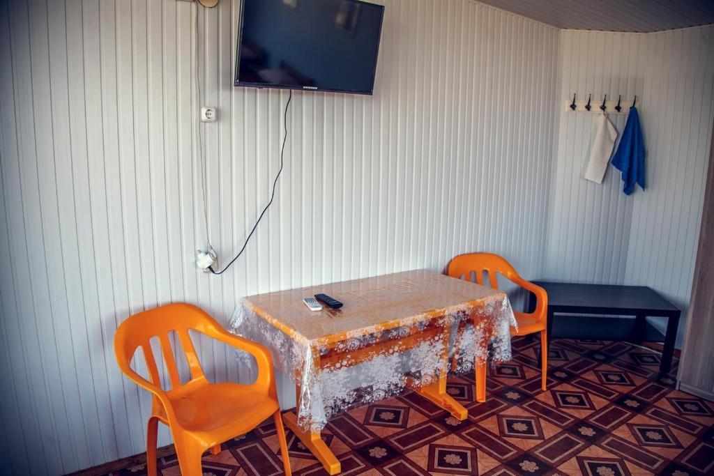 Гостевой дом Графство Азов