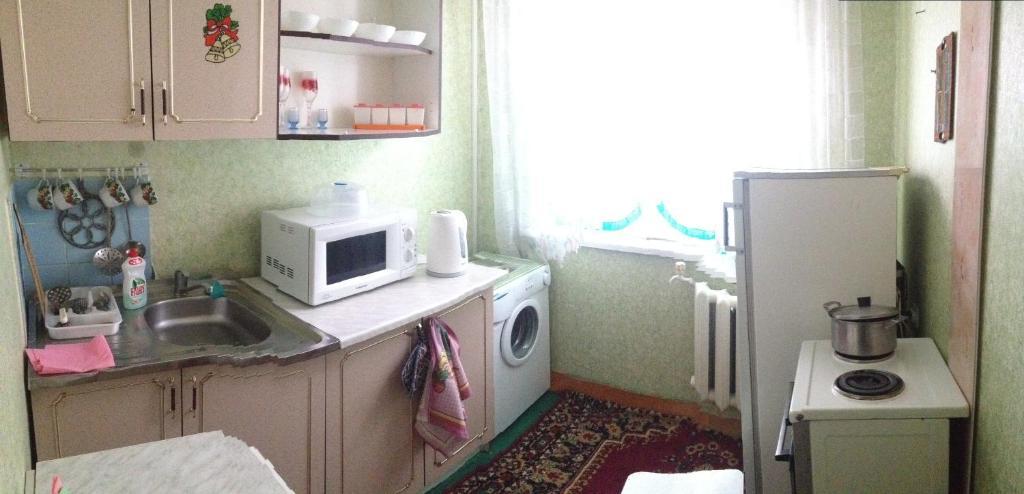 Апартаменты Усть-Кават 2 мкр, Усть-Катав
