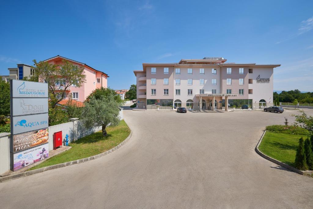 Međugorje Hotel & Spa, Междугорье, Босния и Герцеговина