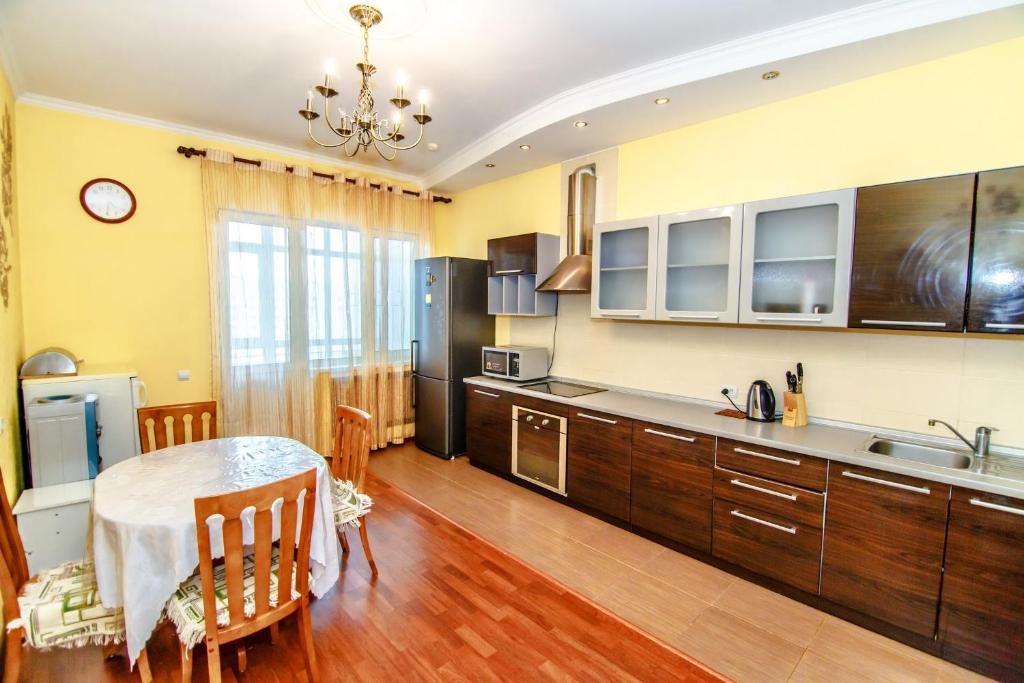 Апартаменты На Кунаева 35, Астана, Казахстан