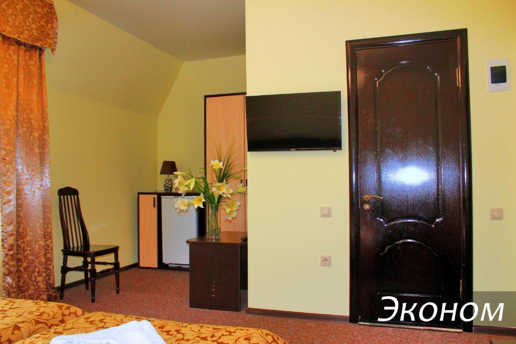 Отель Леона