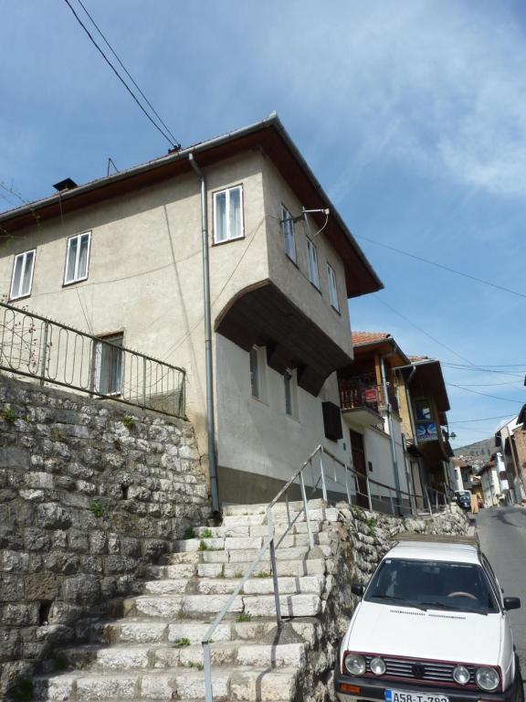 Old Square Residence, Сараево, Босния и Герцеговина