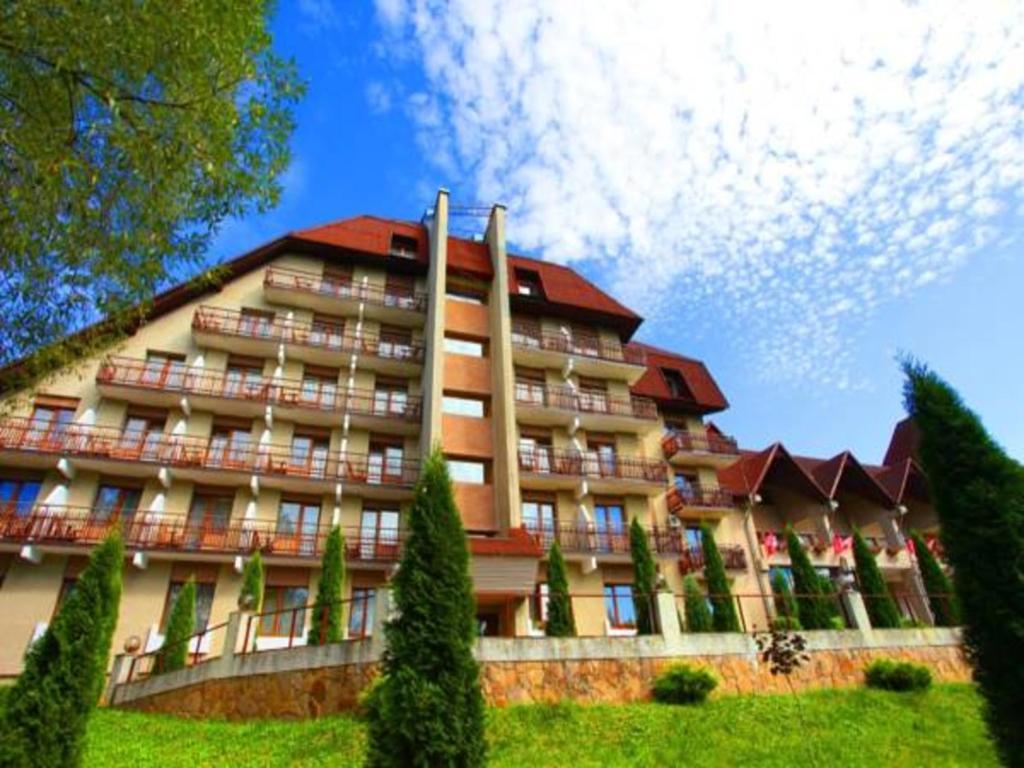 Отель Славский, Славское, Украина